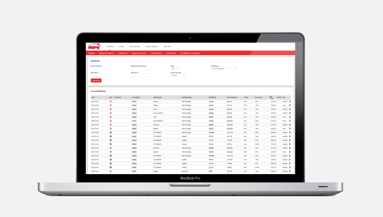 Acomba - Logiciel comptable et de gestion pour PME